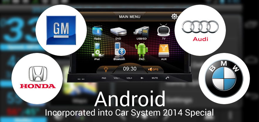 AndroidCarSystem