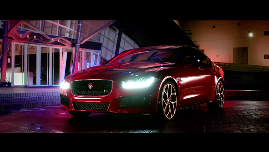 Jaguar Xe Jaguar Goes Or 3 Series