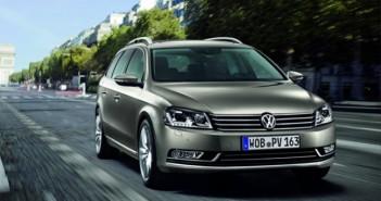 Volkswagen Passat 2.0 BiTDi