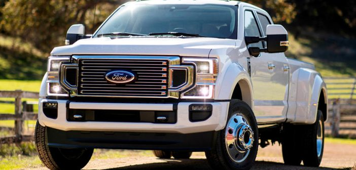 ford heavy duty 2020