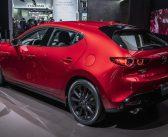2019 Mazda 3 AWD First Drive
