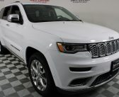 2020 Jeep Grand Cherokee Summit: 5 Cool Things About Jeep's Most Premium Luxury SUV