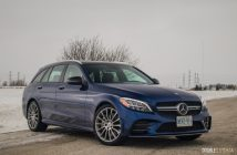 Mercedes-AMG C 43 4Matic Wagon