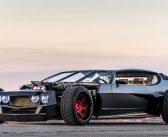 The Custom 1968 Lamborghini Espada CHD Is a Mad Max Fantasy Car