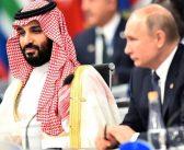 Will Saudi-Russia Oil Price War Kill the Electric Car?
