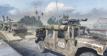 Humvee Lawsuit