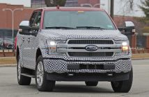 2022 Ford F-150 Electric