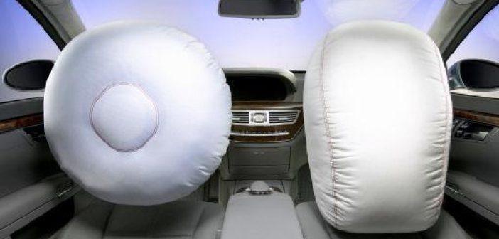 Takata Airbag Inflators